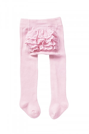 Bonds Baby Party Tights Sweet Pink RYUU1N ISI