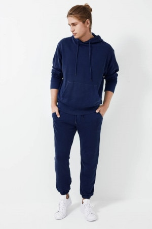 Bonds Originals Jogger Trackie Base Navy AY8JI QBE