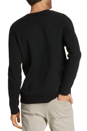 Bonds Tech Sweat Pullover Nu Black AYBDI MYF