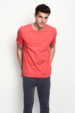 Bonds The Pocket Tee Coral Coast AYBJI NPD