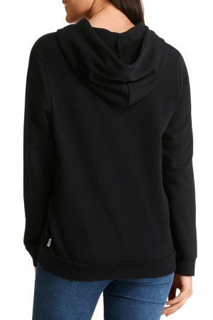 Bonds Fleece Hoodie Black CWWFI BAC