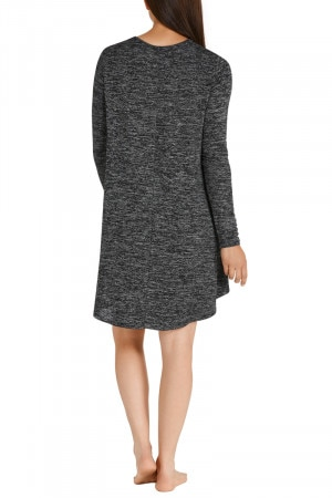 Bounce Long Sleeve Dress