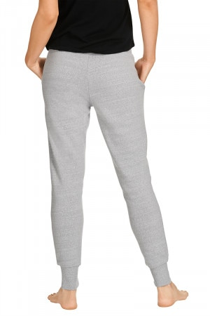Bonds Triblend Fleece Slim Trackie Gris Grey CXBKI BV2