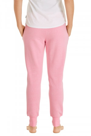 Triblend Fleece Slim Trackie