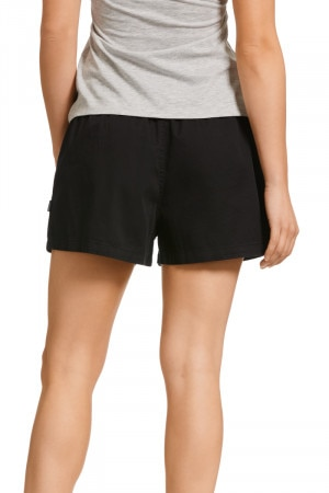 Bonds Woven Short Black CXHTI BAC