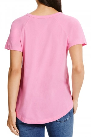 Bonds Raglan Scoop Tee Berry Sorbet CZ5BI JDQ
