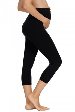 Bonds Maternity Cropped Legging