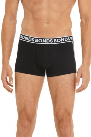 Bonds Fit Trunk Print 69 MZECA 69W