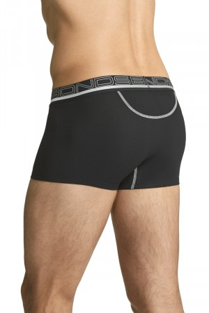 Bonds Active Max Trunk Black MZFEA BAC