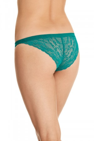 Bonds Lacies Skimpy Brooklyn Green WX99A MQV