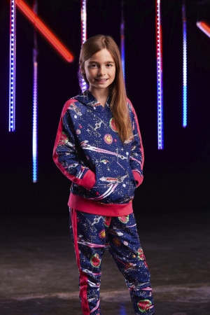 Star Wars Tween Trackie