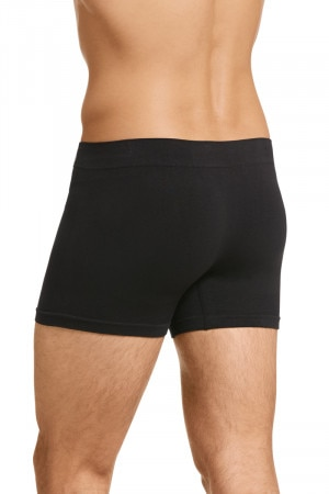 Bonds Seamfree Trunk Black