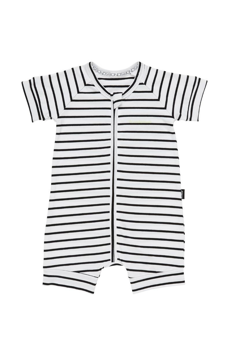Bonds Zip Romper Wondersuit Baby Rompers Bxnma