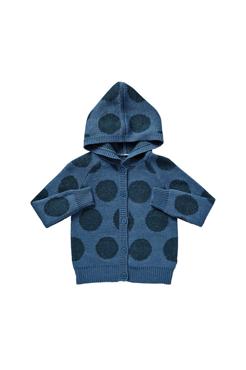 Bonds Kids Knit Cardigan