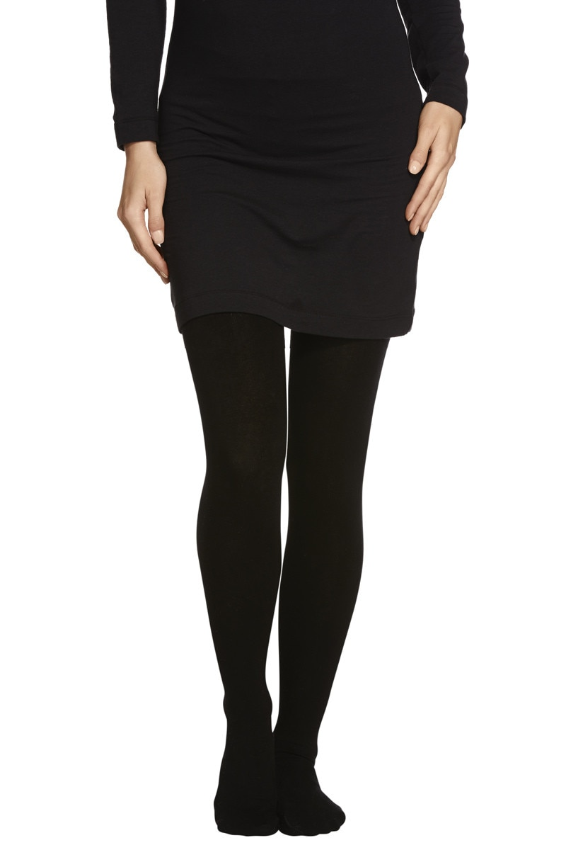 b09cfbde1ad Bonds Fleece Tights Black