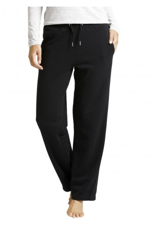 Bonds Wide Leg Trackie Black CXKLI BAC