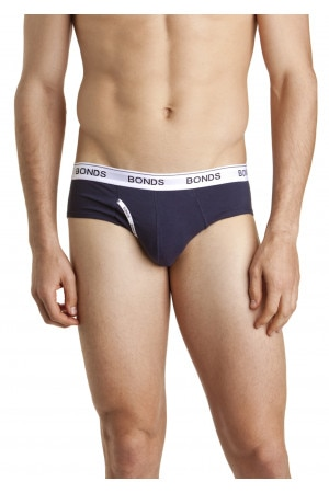 BONDS Guyfront Brief Ink MZVI IK