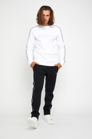 Bonds Tech Sweats Trackies Black