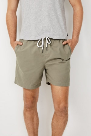 Bonds Woven Short Wildling