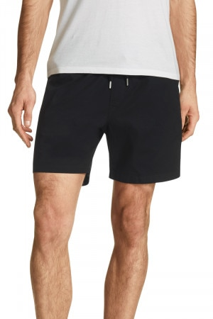 Bonds Woven Short Black