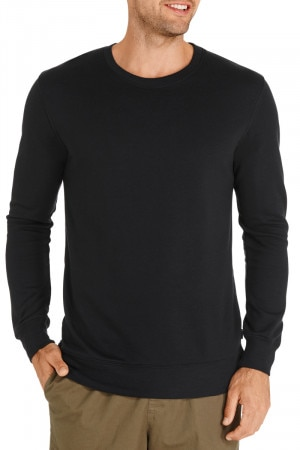 Bonds Basic Pullover Black