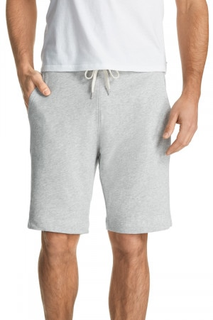 Bonds Besties Shorts New Grey Marle