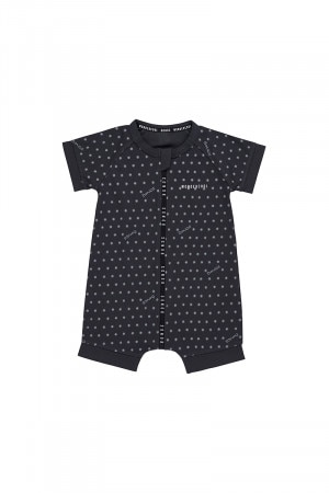 Bonds Wondercool Zip Romper Sunshine Baby Solar System