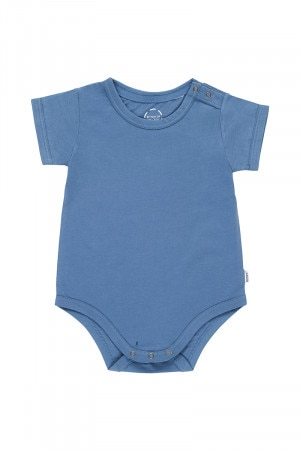 Bonds Crew Bodysuit Space X