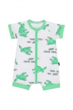 Bonds Zip Romper The Tidy Turtle