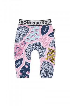 Bonds Stretchies Legging Orient Cool