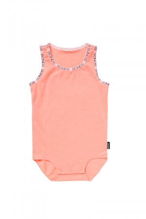 Bonds Signature Singletsuit Peachy Pie