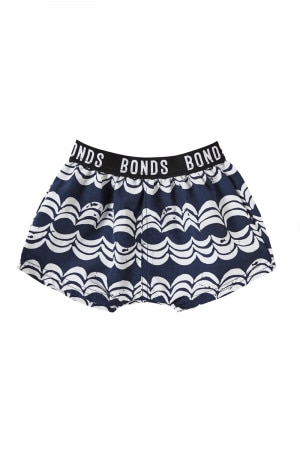 Bonds Baby Swim Beach Short Wave Baby BYB6A 84Z