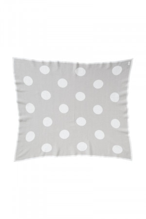 Bonds Newbies Blanket Ashen & White