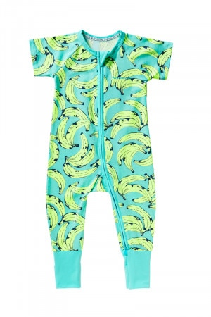 Bonds Zip Wondersuit Bananarama