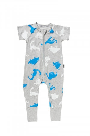Bonds Zip Wondersuit Dino Days Marle BYEKA 57T
