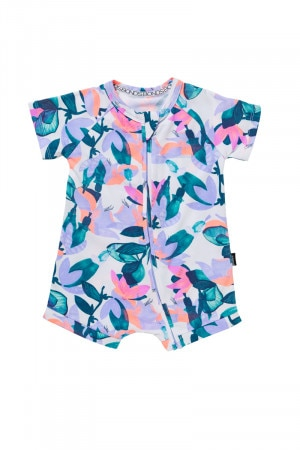 Bonds Zip Romper Wondersuit Jungle Girl