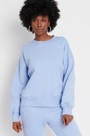 Bonds Originals Brushed Pullover Pavilion Blue