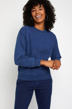 Bonds Re-Loved Pullover The Classic Washed