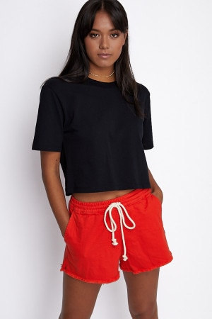 Bonds Denim Short Furiosa