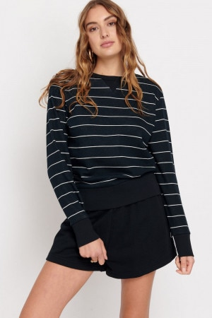 Bonds Originals Pullover Stripe 92P