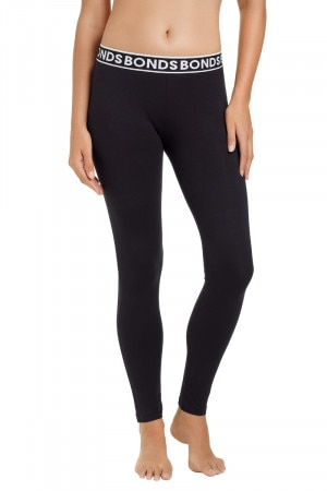 Bonds New Era Legging Black