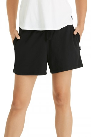 Bonds Rugby Short Black