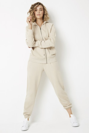 Bonds Originals Jogger Trackie Base Beige