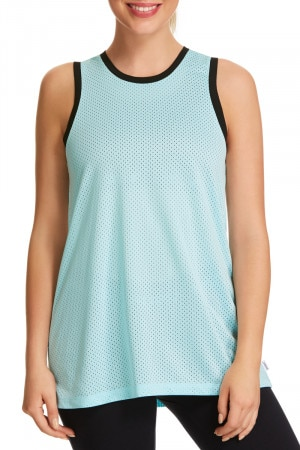 Bonds Basketball Tank Palm Springs