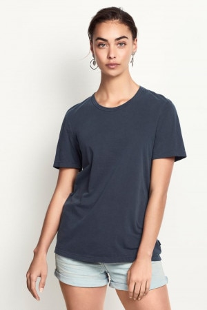 Bonds The Crew Tee Slate Navy