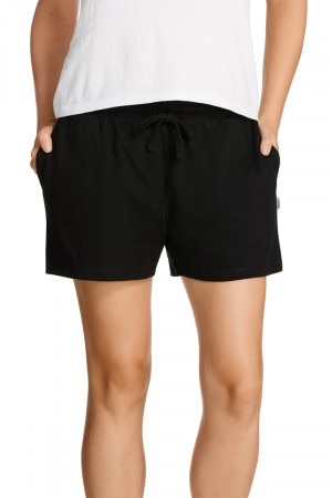 Bonds Rugby Short Nu Black