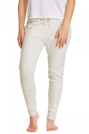 Bonds Rugby Pant Light Snow Marle