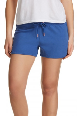 Bonds Retro Runner Short Cove Blue