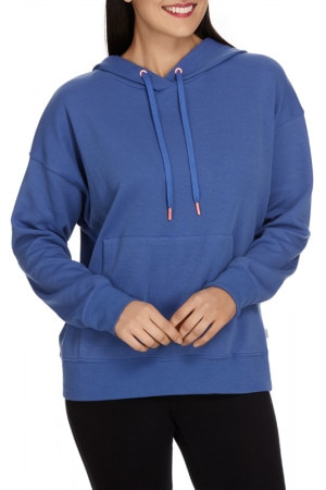Bonds New Era Hoodie Cove Blue CWUQI MZU