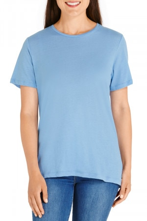 Bonds Beach Tee Surfari Blue
